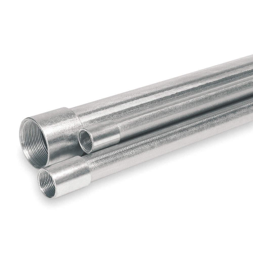 Ống thép luồn dây điện ren dày RSC là gì? - Ống Luồn Dây Điện - Medium